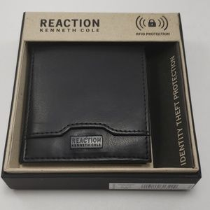 Bifold wallet by Kenneth Cole